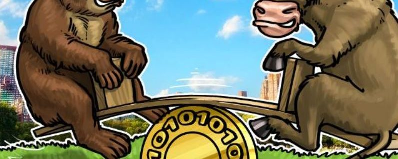 Bitcoin, Ethereum, Bitcoin Cash, Ripple, Stellar, Litecoin, Cardano, NEO, EOS: Price Analysis, April 16