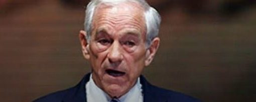 Bitcoin [BTC] Should be Legalized & Be a Competition Money: Former US Rep. Ron Paul